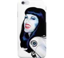 Pin Up iPhone Case/Skin