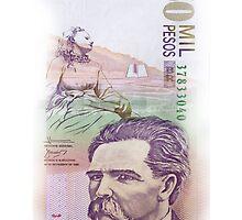Colombian Money by IJCT