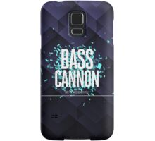 Bass Cannon | Dubstep iPhone Covers Samsung Galaxy Case/Skin