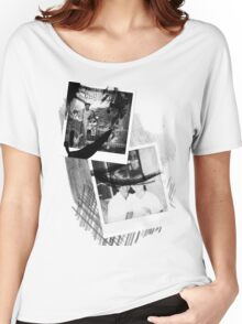 Lost Photos Women's Relaxed Fit T-Shirt
