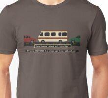 Oregon Road Trip Unisex T-Shirt