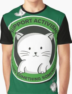Save Everything! Graphic T-Shirt