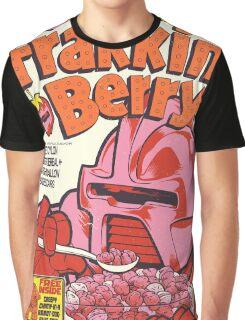 FRAKKIN' BERRY Graphic T-Shirt