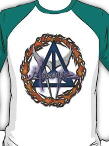 Mudvayne Logos T-Shirt