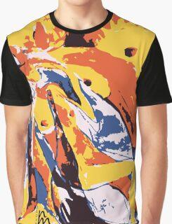Girl Graphic T-Shirt