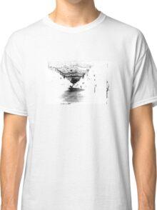 At night Classic T-Shirt