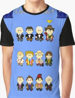 Doctor Select Graphic T-Shirt