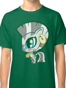 Weeny My Little Pony- Zecora Classic T-Shirt