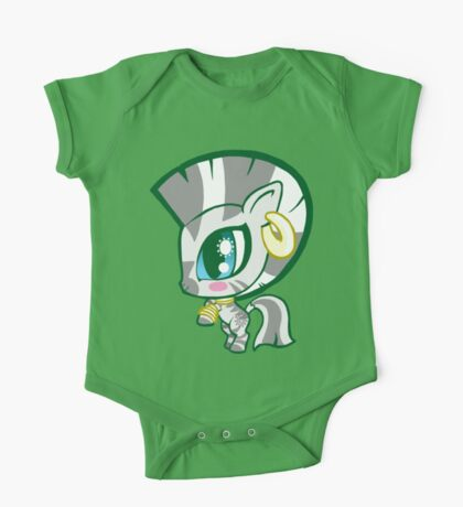 Weeny My Little Pony- Zecora Kids Clothes