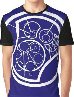 Gallifrey Falls No More Graphic T-Shirt