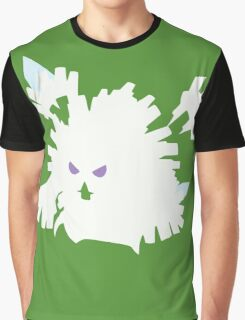 Mega Abomasnow Graphic T-Shirt