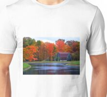 Fall in Mid Michigan Unisex T-Shirt