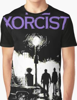 The Exorcists (Supernatural & The Exorcist) Graphic T-Shirt