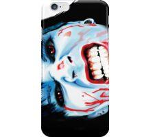 Grrrrrr iPhone Case/Skin