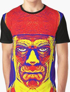 Boris Karloff, alias in The Mummy Graphic T-Shirt
