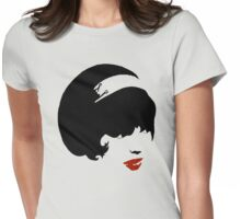 Nouvelle vague Womens Fitted T-Shirt
