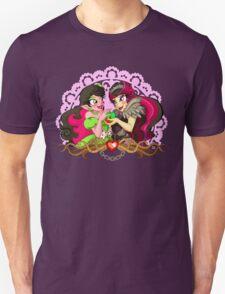 Be My Snow White T-Shirt