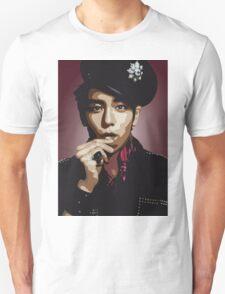 TOP BigBang Kpop Big Bang VIP Unisex T-Shirt
