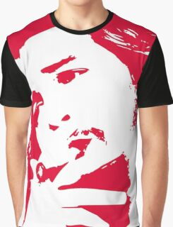 """REVOLUTION with """"Che"""" Guevara Graphic T-Shirt"""