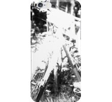 Caught in the Lights  iPhone Case/Skin