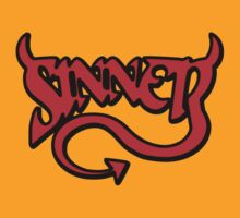 Sinner by luckydevil