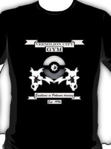 Vermilion city gym T-Shirt