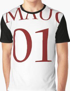 SMAUG 01 Graphic T-Shirt