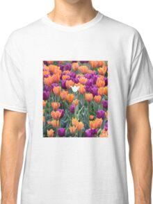 Tulip time Classic T-Shirt