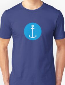 Square anchor T-Shirt