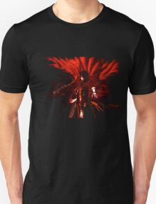 Final Fantasy VII Vincent T-Shirt