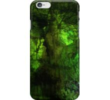 Abstract Tree1 iPhone Case/Skin