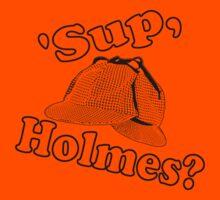 Sup Holmes Kids Tee
