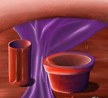 The Recipe-[Still Life] by Ibrar Yunus