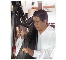 The Harp - El Harpa Poster