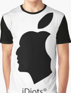 deGeneration Apple Graphic T-Shirt