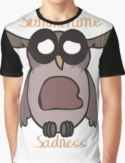 summertime sadness Graphic T-Shirt