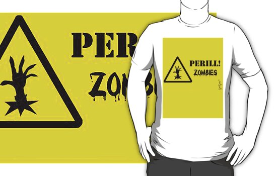 Perill Zombies by garigots