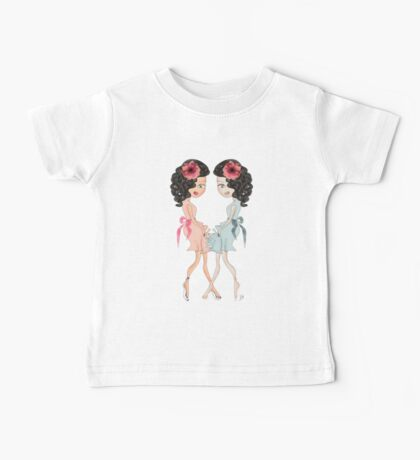 Fashion dolls Baby Tee