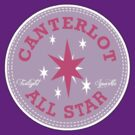 Canterlot All Star by rozasupreme