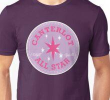 Canterlot All Star Unisex T-Shirt
