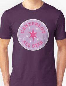 Canterlot All Star T-Shirt