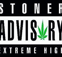 Parental Advisory Extreme High by dubstemp