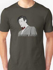 Humany Wumany T-Shirt