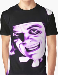 Dr JEKYLL Graphic T-Shirt