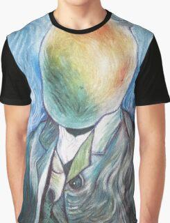 Vincent Mango Graphic T-Shirt
