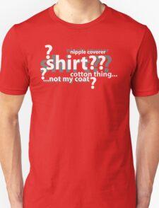 Drunken Deductions T-Shirt