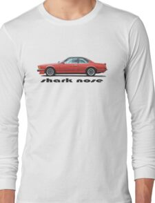 BMW E24 Alpina 'shark nose' T-Shirt