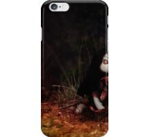 """""""Come closer, Mommy"""" iPhone Case/Skin"""