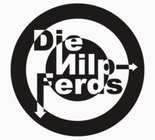 Kreis (Dunkel) #002 by DieNilpFerds