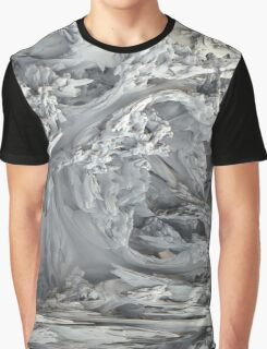 ABSTRACT 3 Graphic T-Shirt
